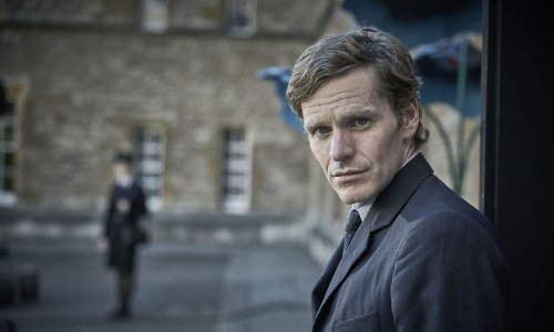 7 things you didn't know about Endeavour