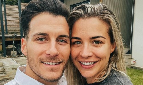 Gemma Atkinson has fans in tears with adorable video of Gorka Marquez and daughter Mia