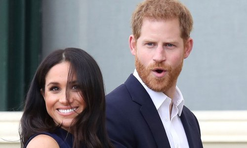Meghan Markle breaks silence during maternity leave for this special reason