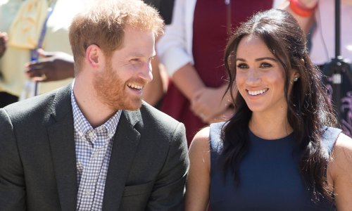 Meghan Markle and Prince Harry's incredibly touching donation to LA-based charity revealed