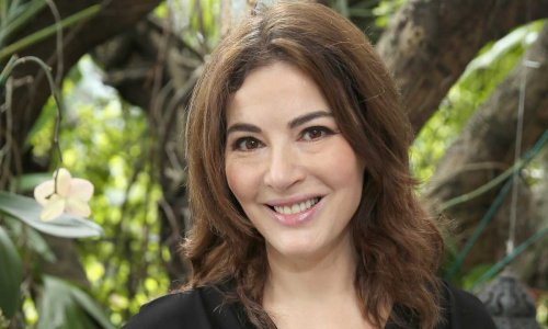 Nigella Lawson's hack for instant dessert is the ultimate autumnal comfort food