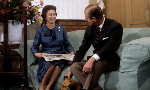 The Queen's sweet gesture for Prince Philip at Balmoral revealed