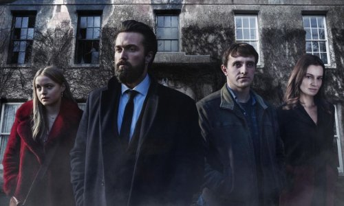 Viewers are saying the same thing about Netflix's The Deceived