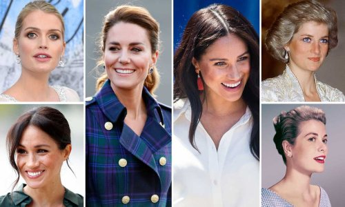 The lipsticks the royals wear: From Kate's favourite to the Queen's classic shade