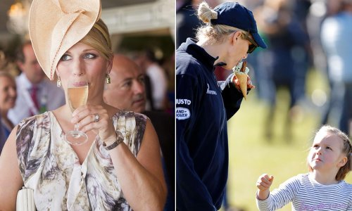 Zara Tindall's daily diet: the royal athlete's breakfast, lunch and dinner revealed