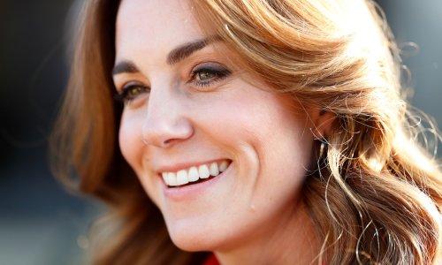 The very sweet story behind Kate Middleton's new designer handbag purchase