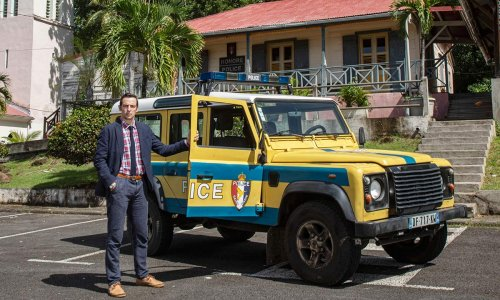 7 shows to watch if you love Death in Paradise