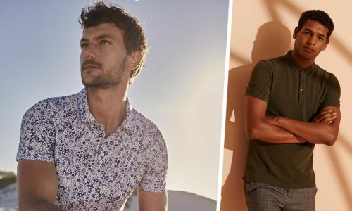 7 cool men's fashion brands we spied on eBay Outlet, from Barbour to adidas