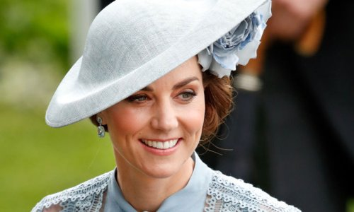 Loved Kate Middleton's Ascot dress? We've found the perfect lookalike - and it sparkles