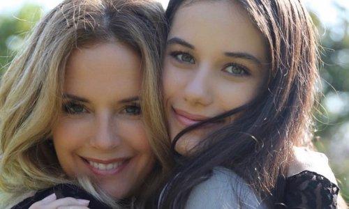 Ella Travolta shares heartbreaking post on late mom Kelly Preston's birthday