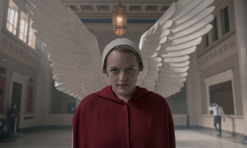 7 shows to watch if you like The Handmaid's Tale