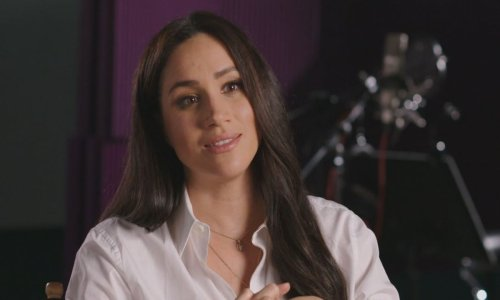 Meghan Markle reveals Archie's reaction to her new book The Bench