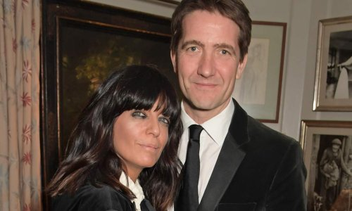 Strictly's Claudia Winkleman reveals unusual phobia that interferes with her marriage