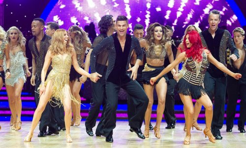 Fans disappointed as Strictly Come Dancing makes major change ahead of new series
