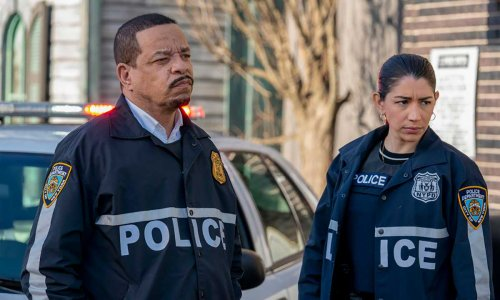 Law & Order: SVU teases shocking character death in season 23 premiere