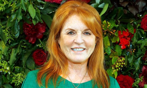 Sarah Ferguson shares exciting news with fans ahead of release of debut novel