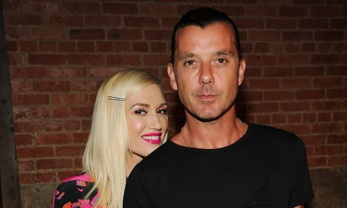 Gavin Rossdale sparks major reaction with photo of youngest son Apollo