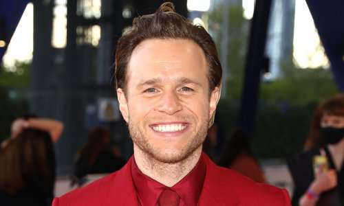 Olly Murs looks incredible after insane body transformation