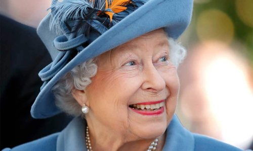 The Queen changes visiting rules at her home