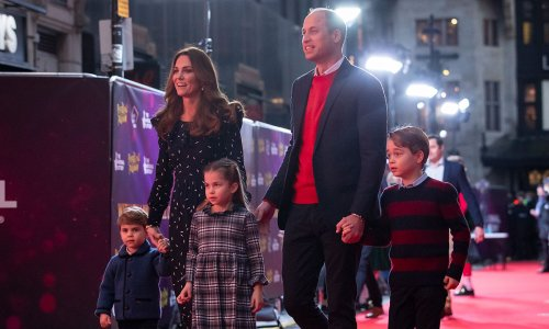 Kate Middleton, Prince William and kids enjoy pub meal in Norfolk – details