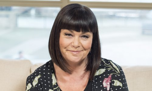 Dawn French stuns fans with total hair transformation
