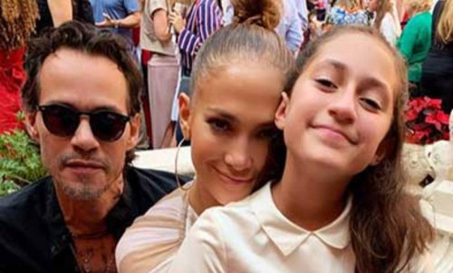 Jennifer Lopez's ex Marc Anthony gets fans talking as he asks for support in latest post
