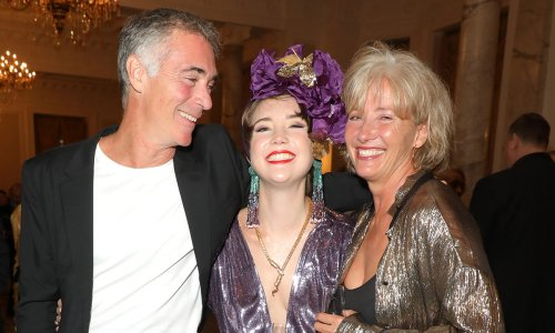 Did you know Strictly star Greg Wise has famous daughter - details