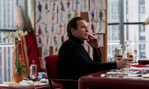 Everything you need to know about Ewan McGregor's new series Halston