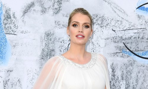 Princess Diana's niece Kitty Spencer's Italian wedding - guests, dress and more LIVE UPDATES