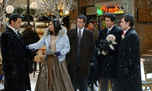 Fans disappointed as beloved Friends star is missing from cameos list