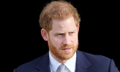 Strict rules Prince Harry will have to adhere to during UK visit