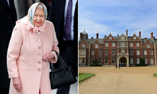 The Queen's adorable new addition to her Sandringham home