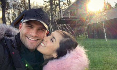Strictly's Aljaz Skorjanec shares sweetest love note to wife Janette Manrara