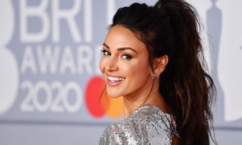 Michelle Keegan looks flawless in swimsuit photo – and her fitness secrets might surprise you