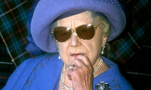 The Queen Mother changed her engagement ring from King George VI – details