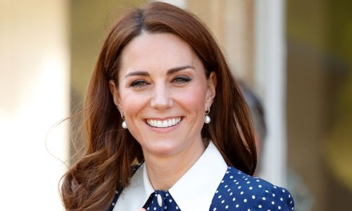 Kate Middleton leaves fans confused as never-before-seen video is released