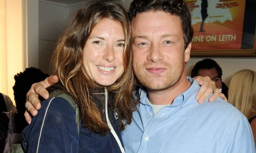 Jamie Oliver's wife Jools freaks out fans with new photo of son Buddy's pet