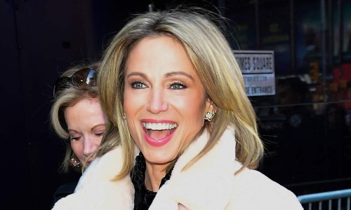 Amy Robach supported by fans after criticism of her age