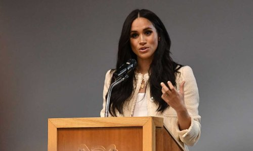 Why Meghan Markle's latest venture is a full circle moment for the Duchess