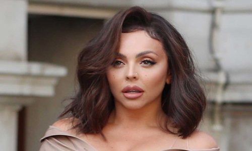Jesy Nelson refuels after boxing with surprisingly healthy post-workout takeaway