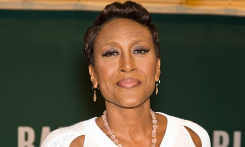 Robin Roberts shares heartbreaking news with fans