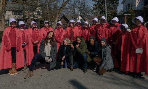 The Handmaid's Tale season four: meet the cast