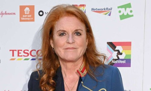 Sarah Ferguson supported by fans as she expresses 'heartbreak' in emotional post