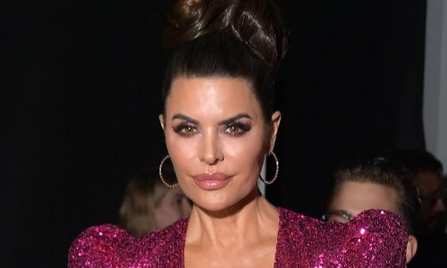 Lisa Rinna's dangerous new look comes with big career move