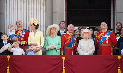 Trooping the Colour explained: the history, the fashion, the photos and the highlights