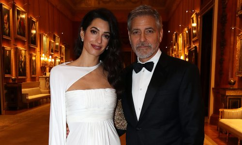 Amal Clooney's super healthy daily diet revealed - and her very unusual breakfast