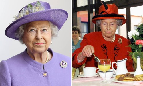 The Queen's favourite lunch is delicious and so easy to cook