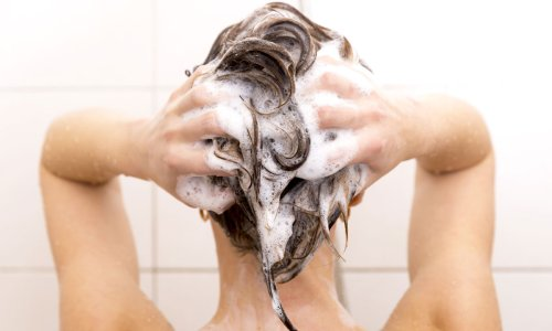 Battling COVID hair loss? This trichologist-approved £14 shampoo is so popular a bottle is sold every 30 seconds