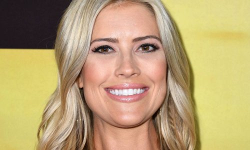 Christina Anstead shares gorgeous beach photo to mark special occasion