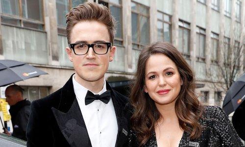 Exclusive: Strictly star Tom Fletcher's marriage secrets with wife Giovanna Fletcher